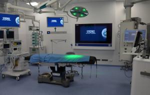 Nowe możliwości Oddziału Urologicznego w Szpitalu św. Wojciecha