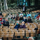 """Pierwszy od tygodni koncert w Trójmieście. """"Jutro będzie dobry dzień"""" w Operze Leśnej"""