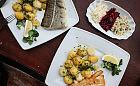 Jemy na mieście: Tawerna Klipper - piękny widok i smaczne ryby