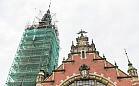 Historia wieży Dworca Głównego PKP w Gdańsku