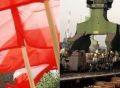 Europejscy komuniści bronią Stoczni Gdańskiej