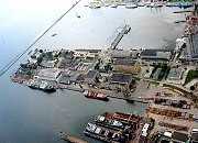 Molo Rybackie nowym centrum Gdyni