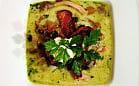 Tradycyjne smaki Pomorza: aromatyczna zupa borowikowa