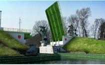 Tak powstaje most zwodzony w Przegalinie
