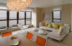 Apartamenty za miliony