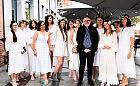 Białe stroje i wianki. Elegancka Noc Kupały w Hiltonie