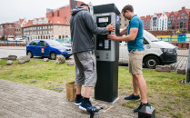Zmiana zasad parkowania w Gdańsku. Od...