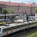 Podwyżko-obniżka cen biletów kolejowych