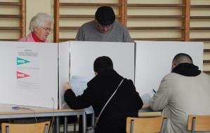 """Głosować czy nie na """"jedynki"""" z list wyborczych?"""