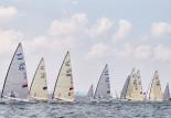 Lotos Nord Cup Gdańsk 2020. Trwają żeglarskie regaty na Zatoce Gdańskiej
