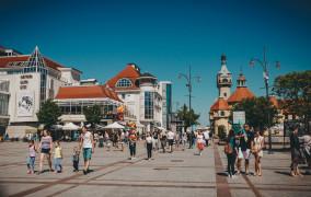 Koronawirus: Przyjazd turystów nie wpływa na zakażenia