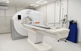 Nowe mobilne TK w Centrum Medycyny Morskiej i Tropikalnej w Gdyni