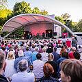 Wydarzenia artystyczne i rozrywkowe: od 17 lipca więcej osób na widowni