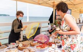 Slow Fest Sopot: kulinarny festiwal na Molo