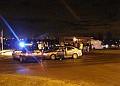 Policja nie odpuszcza kierowcom z Zaspy