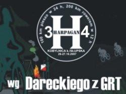 Harpagan 34, Kobylnica: 13. występ Dareckiego