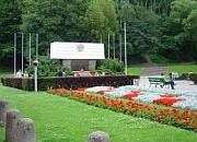 Gdynia: Skwer i pomnik Harcerzy zostają