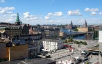 Więcej połączeń do Sztokholmu z Rębiechowa