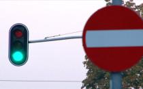 Kierowcy łamią zakaz na ul. Kościuszki....