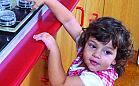 Uchroń dziecko przed wypadkiem w domu