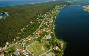 Największa inwestycja na Wyspie Sobieszewskiej