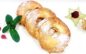 Tradycyjne smaki Pomorza: przepisy pachnące jabłkiem
