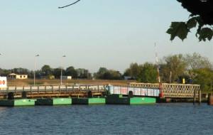 Remont mostu w Sobieszewie za 5,6 mln zł