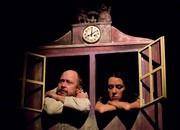 Szaleństwo we dwoje rozpoczęło działalność Teatru w Blokowisku