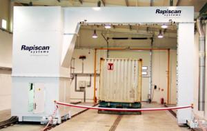 Skaner za 8,5 mln zł na Bałtyckim Terminalu Kontenerowym