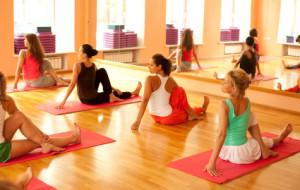 Darmowa joga w Gdyni