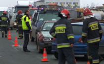 Wypadek przy Bramie Żuławskiej