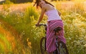 Czy w czasie ciąży można jeździć na rowerze?