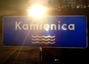 Spływ Kamienicą w styczniu.  Weekend kajakowo-rowerowy, ed. 1