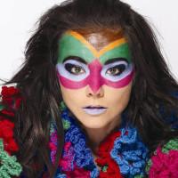Björk po polsku w Sopocie