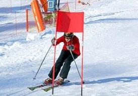 Bez medali w zimowym Family Cup 2009.