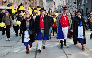 Kaszubi będą świętować w Gdańsku