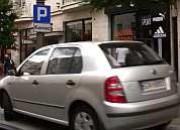 (Bez)płatne parkowanie w centrum Gdyni