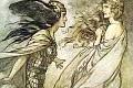 Złoto Renu na 100-lecie Opery Leśnej