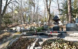 Sopockie cmentarze się rozrosną
