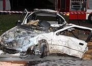 Tragiczny wypadek w Gdyni