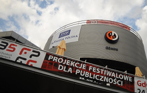 Nowy system rezerwacji biletów na festiwalu filmowym w Gdyni