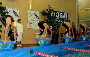 AZS AWFiS Gdańsk zdominował podium w Sopocie