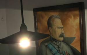 Weszliśmy do gdańskiej celi marszałka Piłsudskiego
