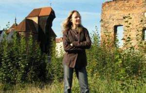 Gdańsk powinien być z siebie dumny - rozmowa z Sabriną Janesch