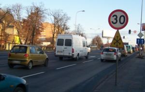 Gdańsk: złodzieje wrócili na Trakt