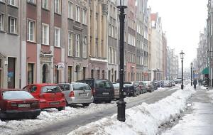 Gdańscy przedsiębiorcy: sami ożywimy serce miasta