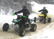 Reaktywacja toru motocrossowego w Kolibki Adventure Park?