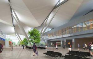 Nowy terminal w Rębiechowie: od dziś za dwa lata