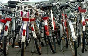 Gdańsk: 500 stojaków rowerowych stanie na ulicach miasta