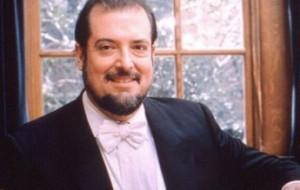 Siła spokoju, siła muzyki. Po koncercie Garricka Ohlssona w Filharmonii Bałtyckiej.